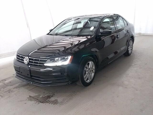 2018 Volkswagen Jetta in Lawrenceville, GA 30043