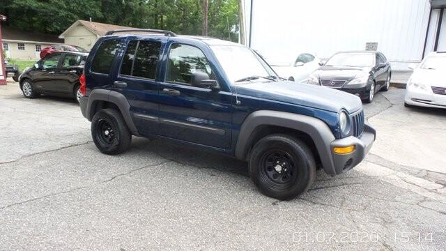 2004 Jeep Liberty in Roswell, GA 30075