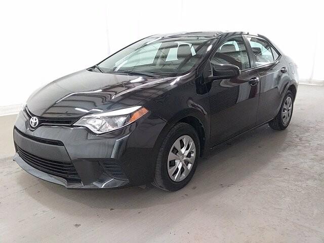 2016 Toyota Corolla in Lawrenceville, GA 30043