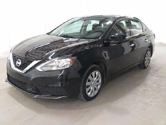 2019 Nissan Sentra in Lawrenceville, GA 30043 - 1658029