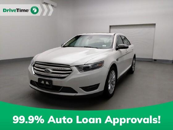 2019 Ford Taurus in Marietta, GA 30060-6517 - 1658087