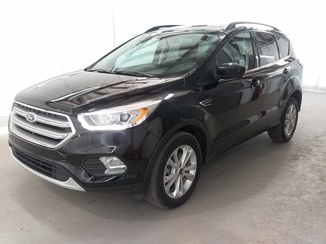 2017 Ford Escape in Lawrenceville, GA 30043