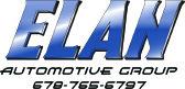 Elan Automotive Group in Buford, GA 30518