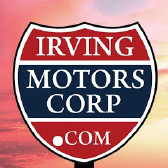 Irving Motors Corp in San Antonio, TX 78216
