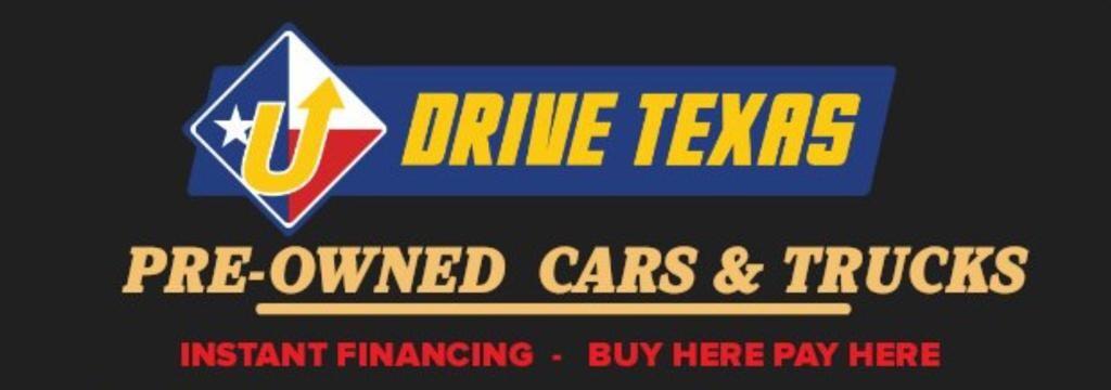 U Drive Texas
