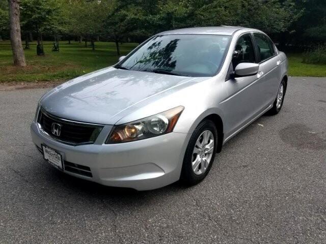 2009 Honda Accord in Belleville, NJ 07109-2923