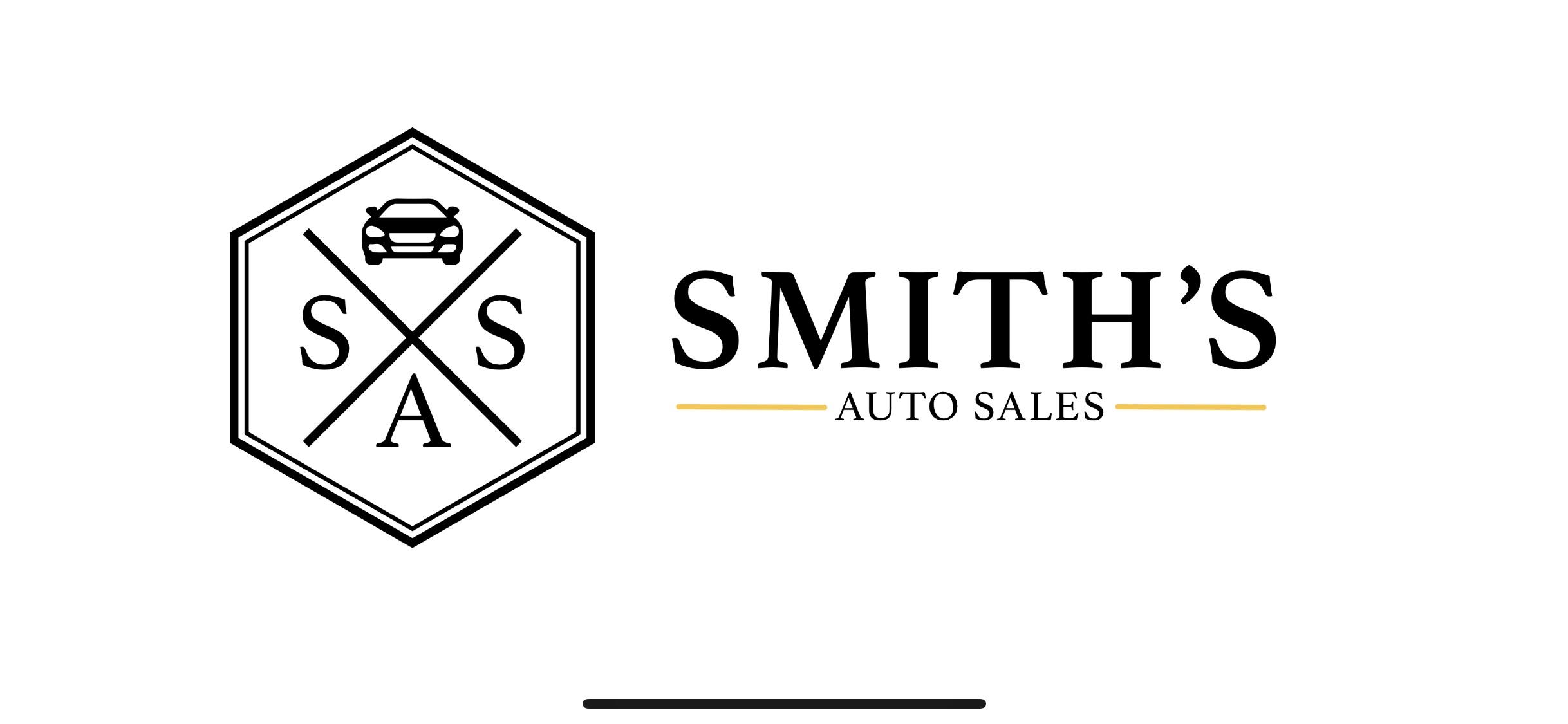 Smiths Auto Sales LLC