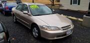 2000 Honda Accord in Littlestown, PA 17340