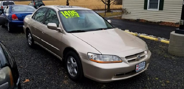 2000 Honda Accord in Littlestown, PA 17340 - 1111326