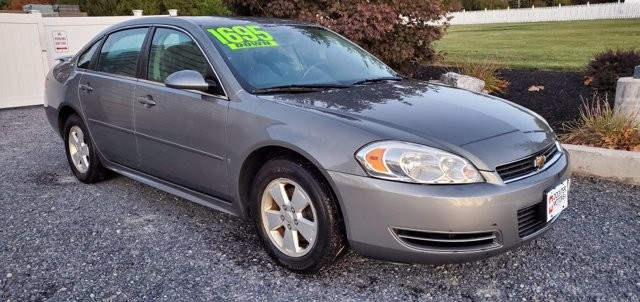 2009 Chevrolet Impala in Littlestown, PA 17340