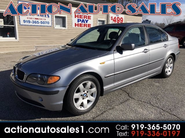 2005 BMW 325i in Wendell, NC 27591