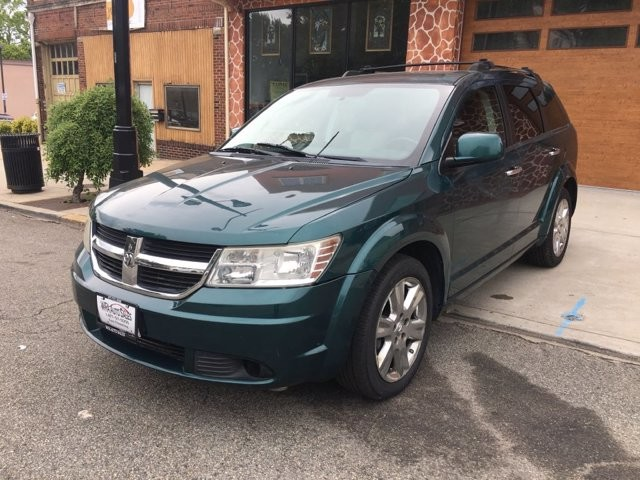 2009 Dodge Journey in Belleville, NJ 07109-2923