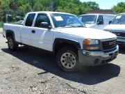 2005 GMC Sierra 1500 in Blauvelt, NY 10913-1169
