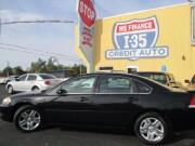 2011 Chevrolet Impala in Oklahoma City, OK 73129-7003