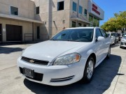 2013 Chevrolet Impala in Pasadena, CA 91107