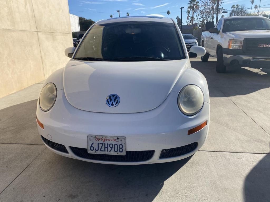 2009 Volkswagen Beetle in Pasadena, CA 91107