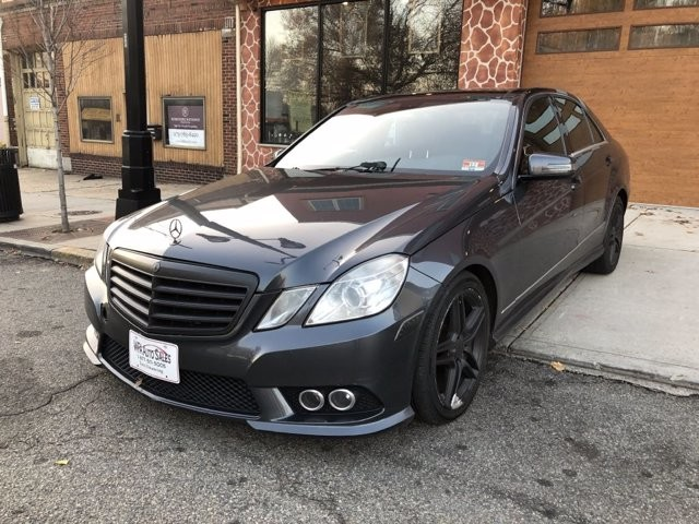 2010 Mercedes-Benz E 350 in Belleville, NJ 07109-2923