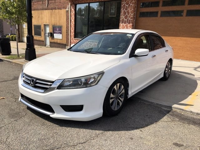 2013 Honda Accord in Belleville, NJ 07109-2923