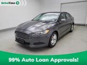 2016 Ford Fusion in Lombard, IL 60148