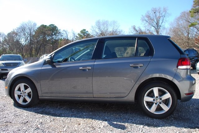 2011 Volkswagen Golf in Birmingham, AL 35215-4048