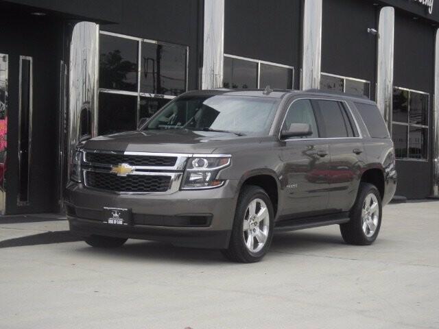 2015 Chevrolet Tahoe in Pasadena, TX 77504