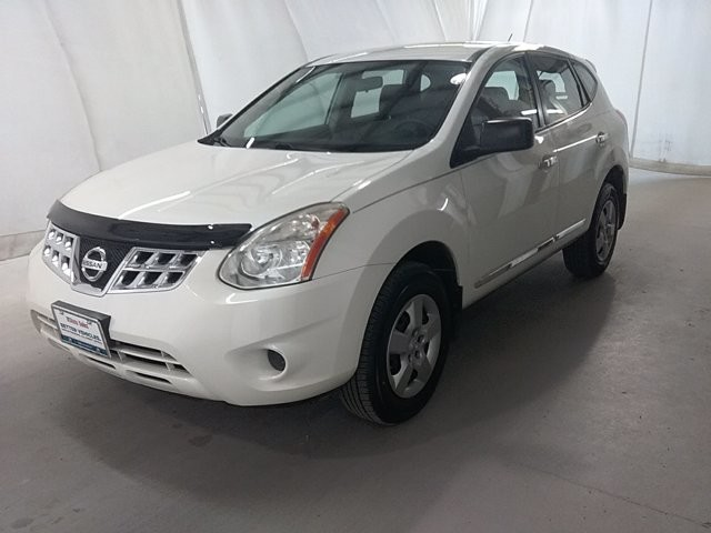 2013 Nissan Rogue in Lawrenceville, GA 30043