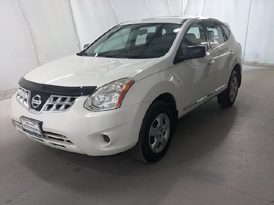2013 Nissan Rogue in Lawrenceville, GA 30043 - 1532335