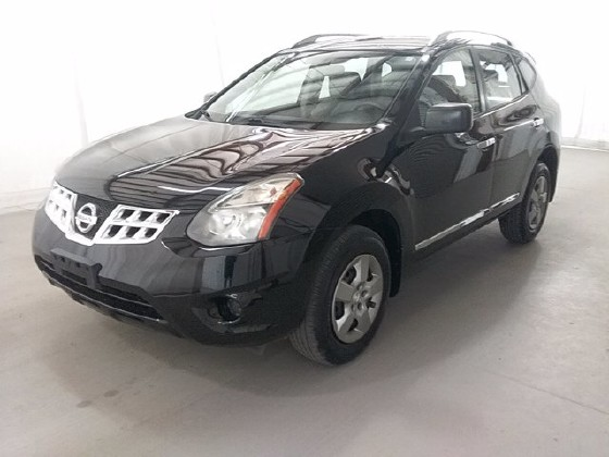 2015 Nissan Rogue in Lawrenceville, GA 30043 - 1532409