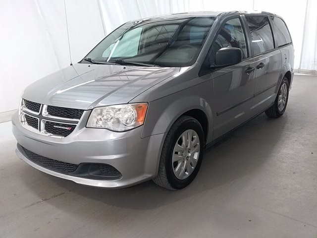 2014 Dodge Grand Caravan in Lawrenceville, GA 30043