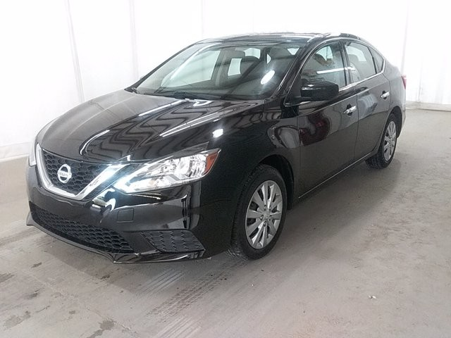 2016 Nissan Sentra in Lawrenceville, GA 30043