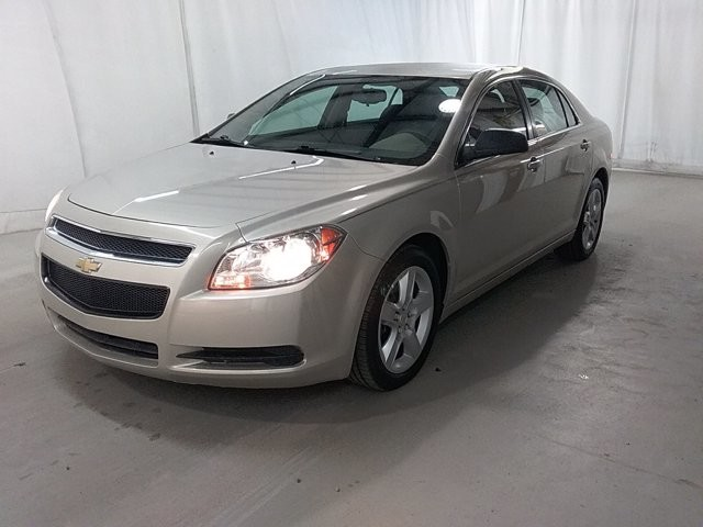 2012 Chevrolet Malibu in Lawrenceville, GA 30043