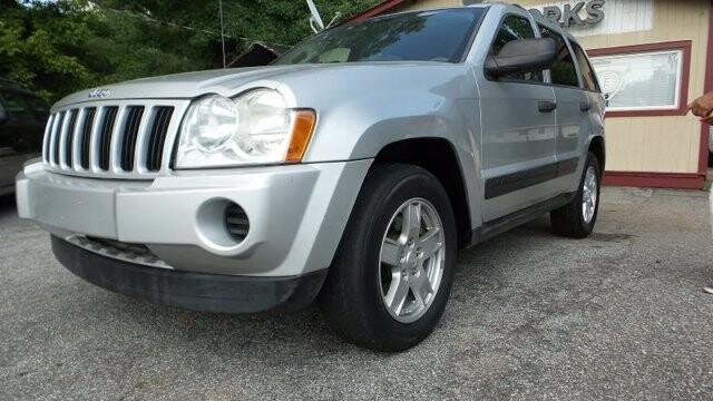 2006 Jeep Grand Cherokee in Roswell, GA 30075