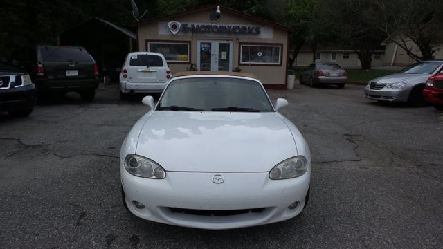 2002 Mazda MX-5 Miata in Roswell, GA 30075