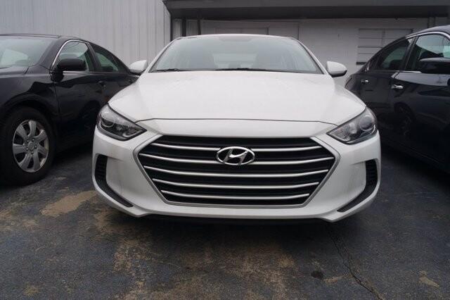 2017 Hyundai Elantra in Roswell, GA 30075