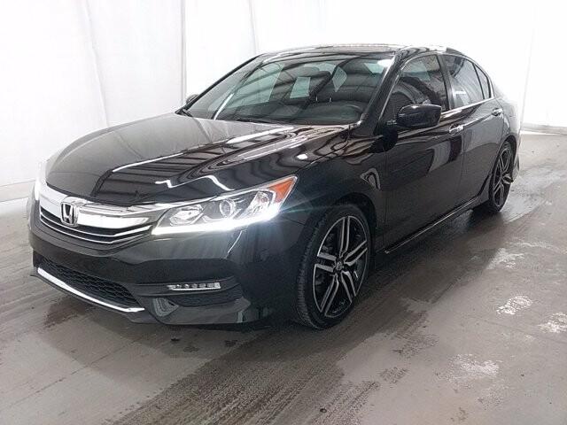 2016 Honda Accord in Lawrenceville, GA 30043