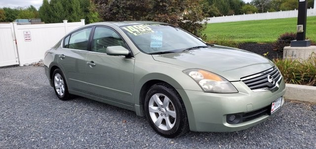 2007 Nissan Altima in Littlestown, PA 17340-9101