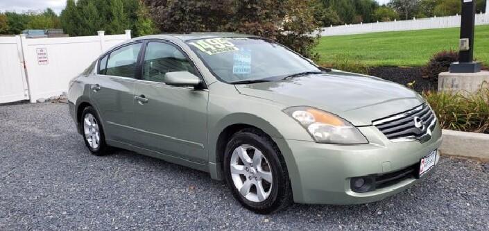 2007 Nissan Altima in Littlestown, PA 17340-9101 - 1562885