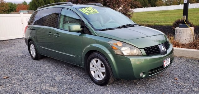 2004 Nissan Quest in Littlestown, PA 17340