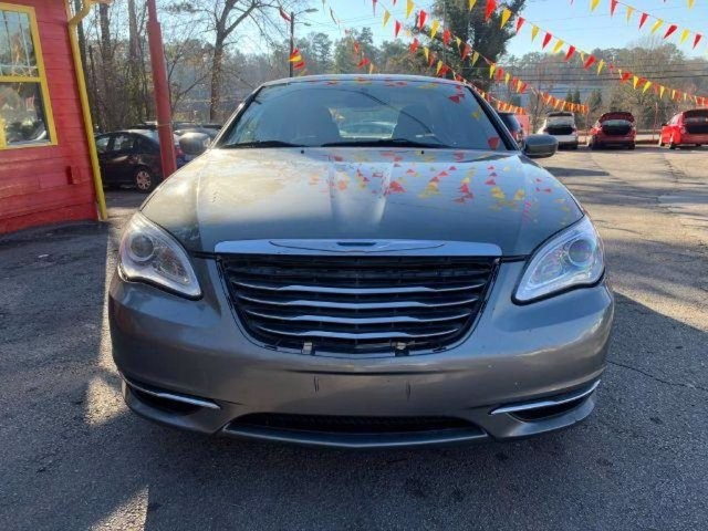 2013 Chrysler 200 in Austell, GA 30168