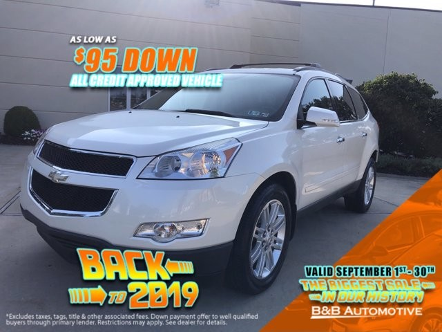 2011 Chevrolet Traverse in Fairless Hills, PA 19030