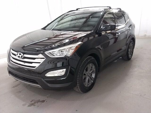 2014 Hyundai Santa Fe in Lawrenceville, GA 30043