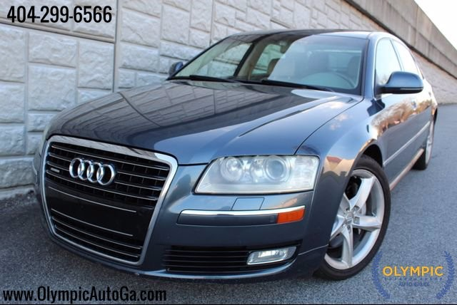 2009 Audi A8 in Decatur, GA 30032