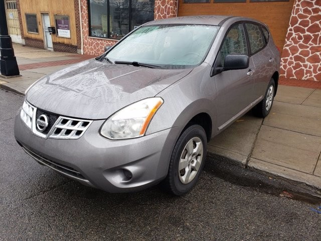 2012 Nissan Rogue in Belleville, NJ 07109-2923