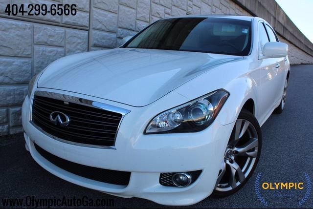 2012 INFINITI M37 in Decatur, GA 30032