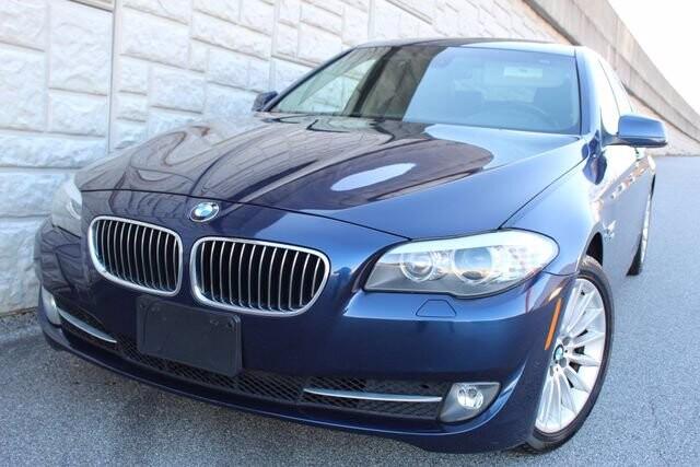 2011 BMW 535i xDrive in Decatur, GA 30032