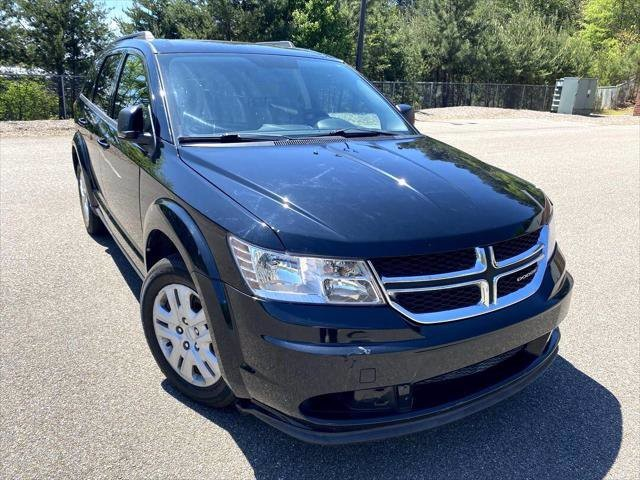 2014 Dodge Journey in Cumming, GA 30040
