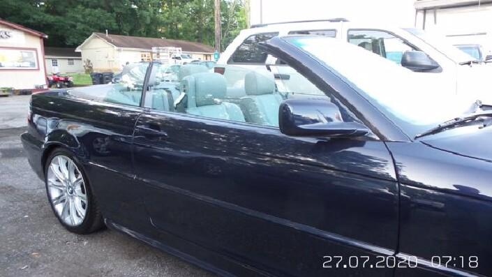 2006 BMW 330Ci in Roswell, GA 30075 - 1631122