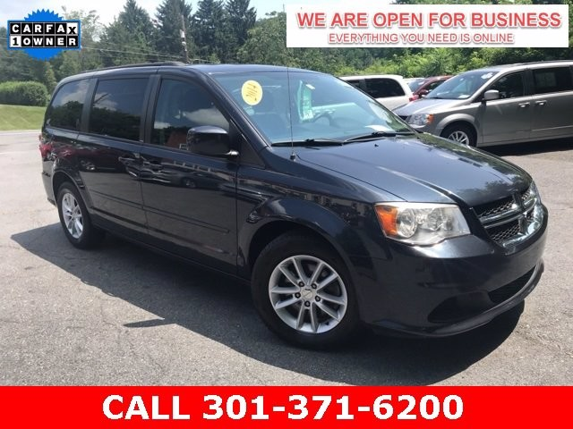 2014 Dodge Grand Caravan in Braddock Heights, MD 21714