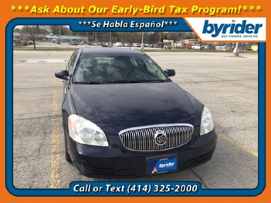 2008 Buick Lucerne in Milwaukee, WI 53221 - 1631915