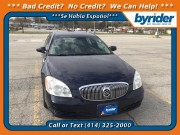 2008 Buick Lucerne in Milwaukee, WI 53221